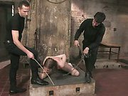 Train a submissive girl