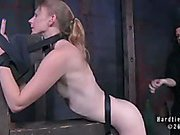 Renee Blaine Trained Slut