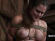 Charlotte Vale Earning Orgasms