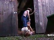 Sophie Ryan, Farm Slut