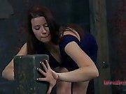 Sarah Blake Getting Nailed