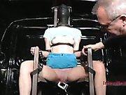 PD Transporting Prisoner Calico