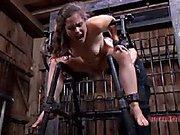 Charlotte Vale Still Captive