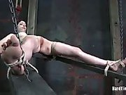 Emily Marilyn gets Plowed