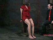 Catherine DeSade Gets Posted