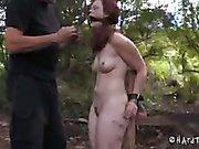 Hazel Visits Camp Cunt