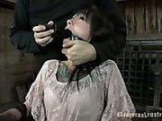 Juliette Black Gets Boxed