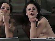Juliette Black's Grand Finale