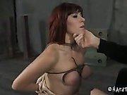 Odile the Graceless Slut