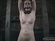 Hazel Repents Her Sins