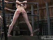 Elise Handles Her Challenge