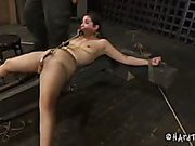 Marina Punished for Soliciting