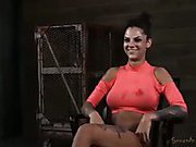 Bonnie Rotten Like You've Never Seen Her Before