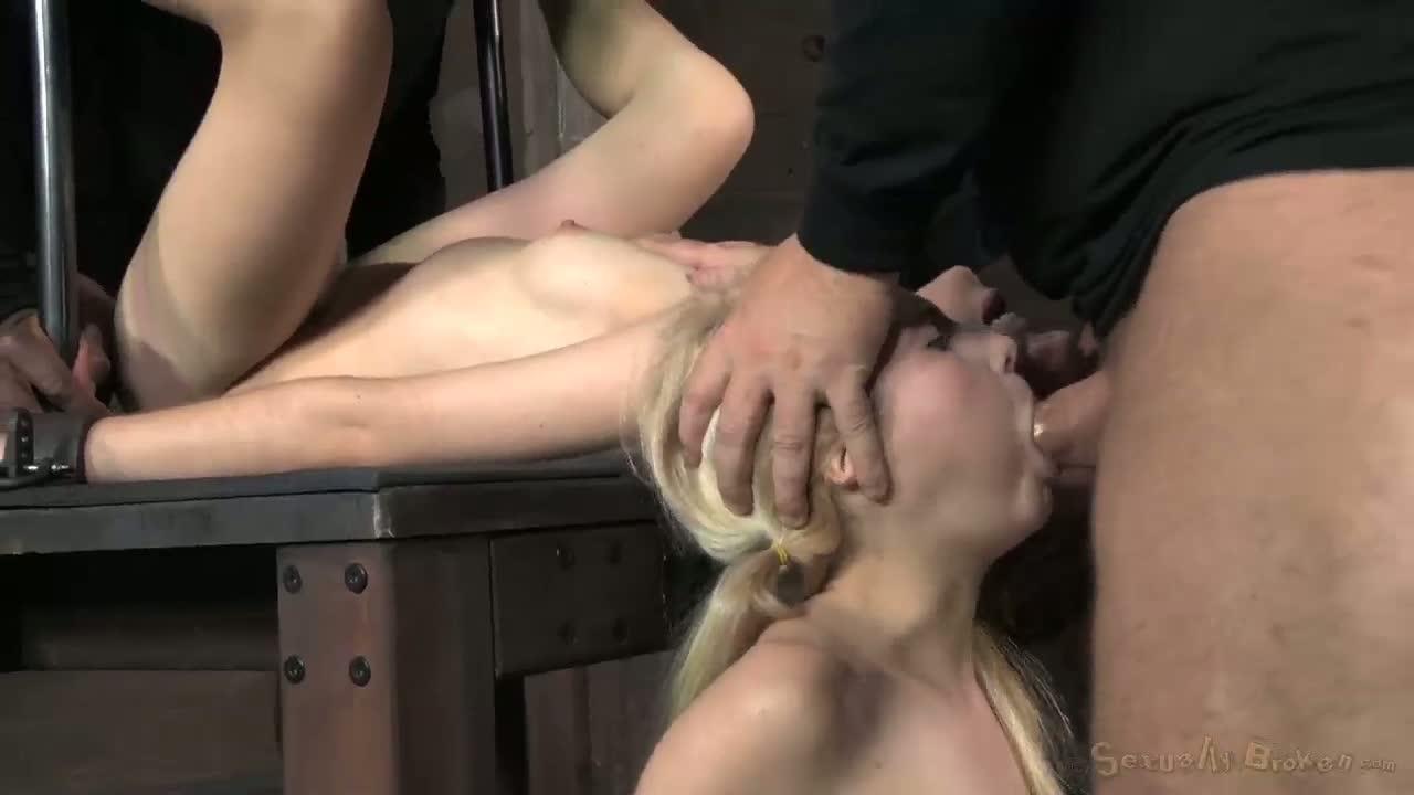 Butt sluts get creamed