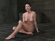 AVN Winner India Summer Hung In a Cock-oon