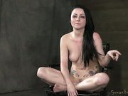 Veruca James Gets Fucked Into Submission