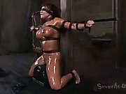 Ava Devine Gets Sybianed