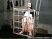 Marina showed up as a nun