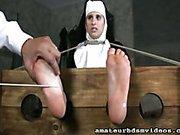 Foot Torment
