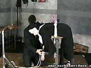 Catholic Inquisition