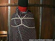 Wooly Mummy