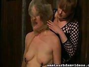 Playful Tickle Torture