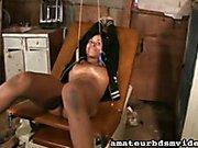 Extreme Nipple Torment