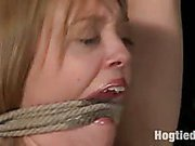 Slaves gets orgasms