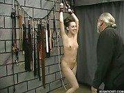 Covering slave body