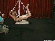 Painful knots