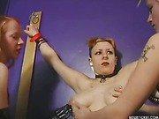 Mistress being