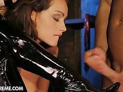 Submissive to the end - part 2