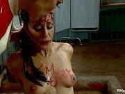 Lyla Storm get's tortured
