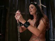 India Summer's Principles of Servitude, Day Three