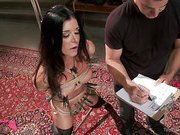 India Summer's Principles of Servitude, Day One