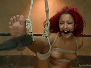 The servitude Fuck Toy: Daisy Ducati