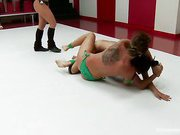 Rilynn Rae lastly acquires her rematch with Lyla Storm