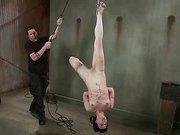 Katharine Cane - Edited Live shoot
