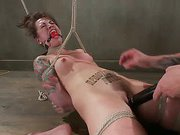 Cruel and Unusual punishment
