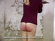 Searing paddling on undressed bottom