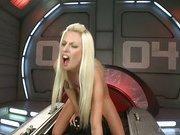 French Sensation Jessie Volt - Rockstar, Pornstar w/Full