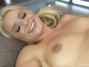 Super Blond: Annika Albright and her amazing Body Fuck