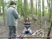 Forest Intruder