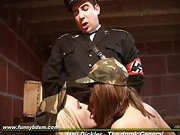 Heil Dickler - Drunk General