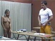 Subtitute Teacher