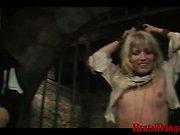 Sexy Amalia Fucked
