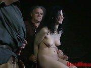 Slave woman Loredana