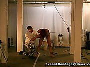Binding the Slave