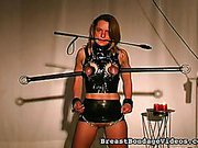 Whipping My Slave
