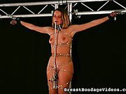 Naked and Chained